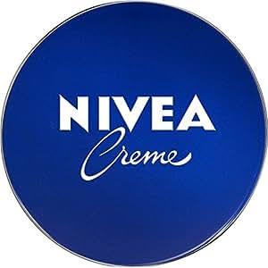 Nivea Crème Boite Edition Limitée 150 ml - Lot de 2 - Modèle aléatoire