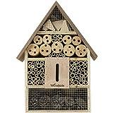 Woodside - Hôtel à insectes/abeilles - bois naturel