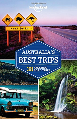 Lonely Planet Australia Travel Guide Pdf