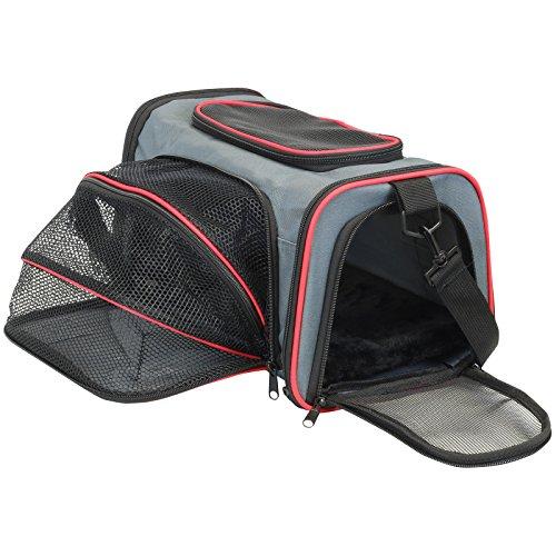 Me & My Pets - Erweiterbare Transporttasche