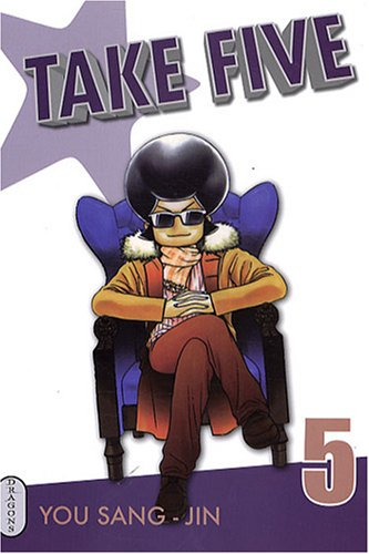 Take Five Edition simple Tome 5