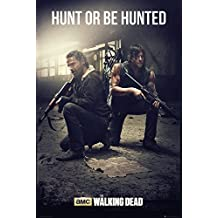 GB eye LTD, The Walking Dead, Hunt, Maxi Poster, 61 x 91,5 cm