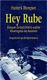 Hey Rube