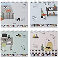 Amazon.es: gato - Últimos 90 días / Calendarios, agendas y ...