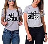 Freund Shirts 3 Stück