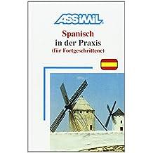 Spanisch in der Praxis (en allemand)