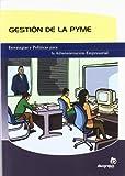 Gestión de la pyme (Gestión empresarial)