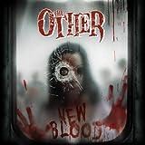 New Blood [Vinyl LP]