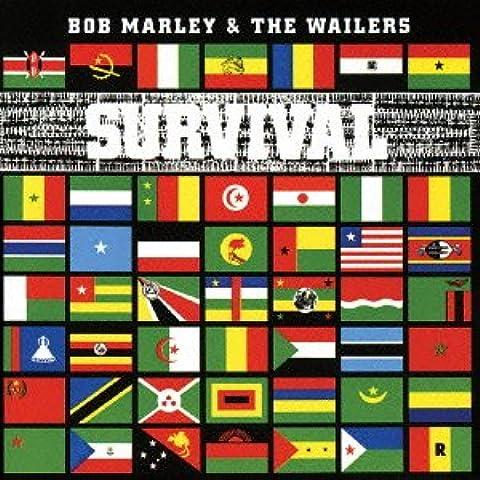 Survival [& the Wailers] [Shm-