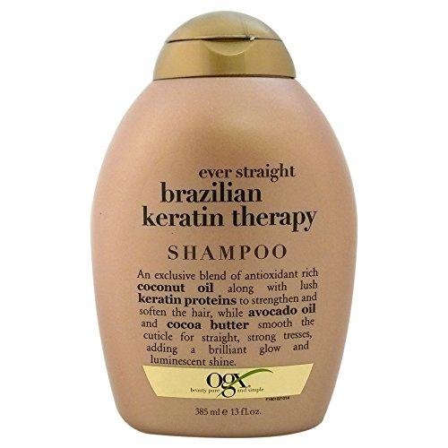 Organix Brazilian Keratin Therapy Shampoo 385ml