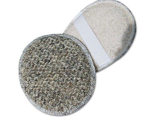 MAGIT Mini Horsehair Sponge Gris