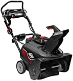 Briggs & Stratton BS822E Single Stage Fraise à neige