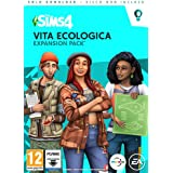The Sims 4 (Ep9) Vita Ecologica - - Pc