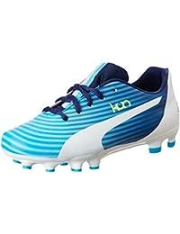 Puma Boy s Football Boots Online  Buy Puma Boy s Football Boots at ... 6a15a147baecf
