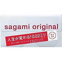Sagamigomu industriellen Sagami Original-002 6P [Japan Import] preisvergleich bei billige-tabletten.eu