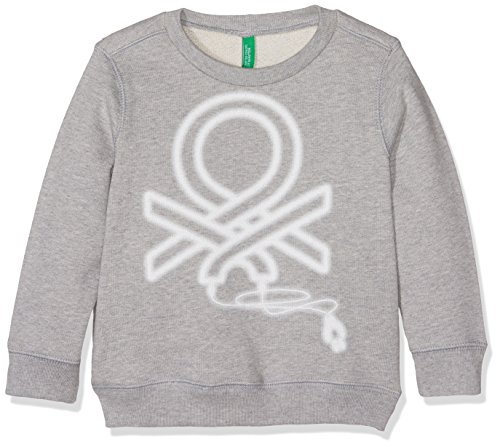 united-colors-of-benetton-sweat-shirt-garcon-gris-grey-11-12-ans-taille-fabricant-el