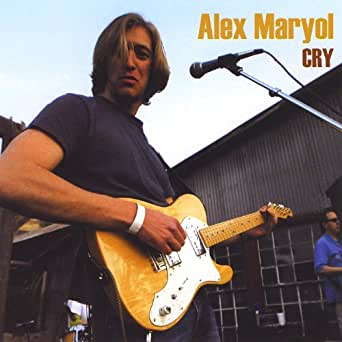 Cry by alex maryol on amazon music for Alex co amazon