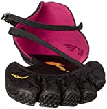Vibram FiveFingers Damen Vi-S Outdoor Fitnessschuhe, Schwarz (Black), 40 EU - 4