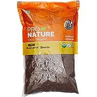 Pro Naturaleza 100% Mostaza Orgánica, 500 g
