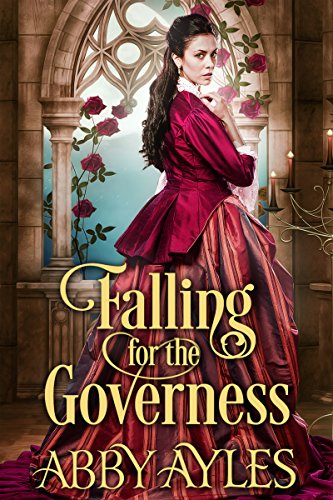 Falling for the Governess: A Historical Regency Romance Book