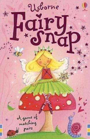Fairy Snap (Usborne Snap)
