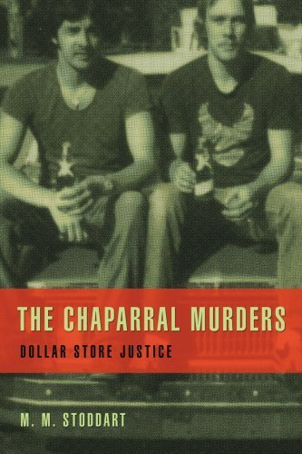 the-chaparral-murders-dollar-store-justice-by-m-stoddart-2007-12-04