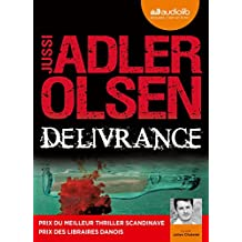 Délivrance: Livre audio 2 CD MP3 - 599 Mo + 582 Mo