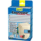 TETRA EasyCrystal Filter Pack C600 - Cartouche de Filtration au charbon actif pour Filtre EasyCrystal 600 - 3 pièces