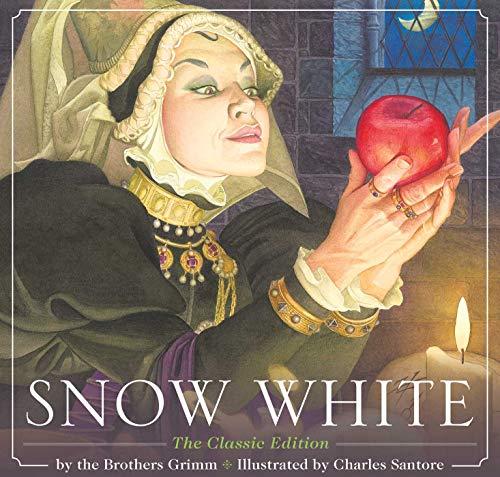 (Snow White)