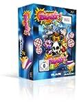 Wicked Monsters Blast (inkl. 2 Wii Bl...