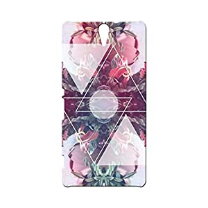 BLUEDIO Designer Printed Back case cover for Sony Xperia C5 - G5857