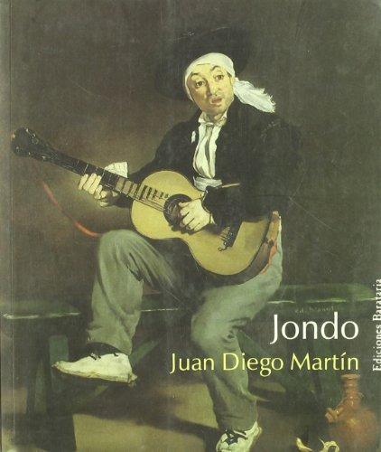 Jondo (Documentos)