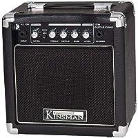 Kinsman KG15R Gitarren-Verstärker 15W Combo mit Reverb/Hall