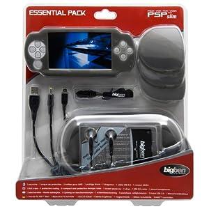 PSP – Zubehör-Set Mega Pack
