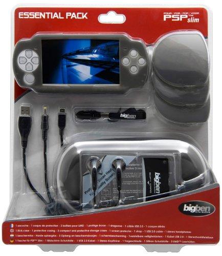 PSP - Zubehör-Set Mega Pack