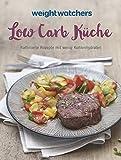 Produkt-Bild: Weight Watchers - Low Carb Küche: Raffinierte Rezepte mit wenig Kohlenhydraten