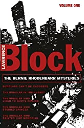 The Bernie Rhodenbarr Mysteries: Volume One