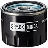 #7: Spark Minda FE-21067SCCU Oil Filter for Mahindra XUV500