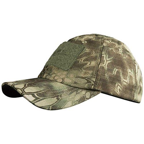 Helikon taktische Baseball Cap -Kryptek Mandrake