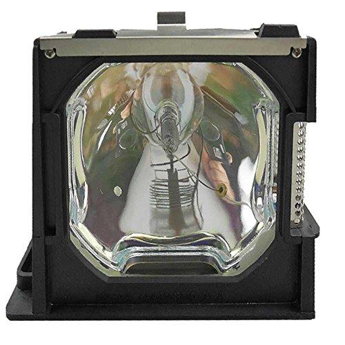 Original Lampe Ersatzlampe für A_K AstroBeam X230 SP-LAMP-LP5F, 12 Monate  Garantie