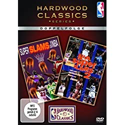 Super Slam Collection - NBA Hardwood Classics [Alemania] [DVD]