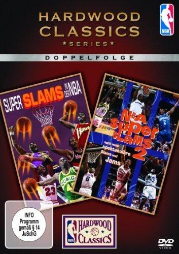 Super Slam Collection - NBA Hardwood Classics (Nba-geschichte)