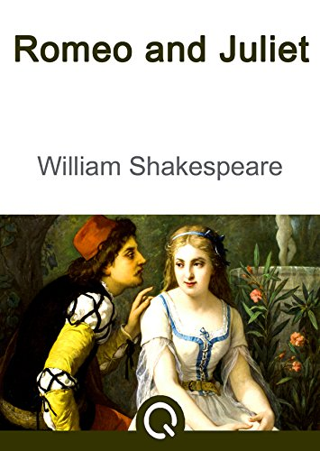 Romeo and Juliet: FREE The Tempest By William Shakespeare (Quora Media - Illustrated) (Greatest Novels of All Time Book 4)