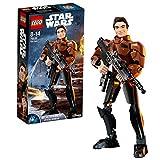 LEGO Star Wars Han Solo 75535 Baubare Figur