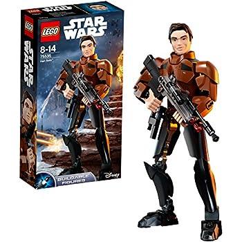 Lego Star Wars - Han Solo - 75535 - Jeu de Construction