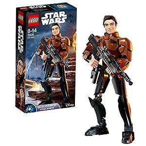 Constraction Star Wars - Han Solo, 75535