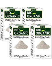 Indus Valley Natural Kaolin/Clay Powder For Acne, Blackheads And For Glowing Skin