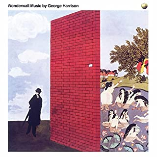 Wonderwall Music by George Harrison (B00MI712KA) | Amazon Products