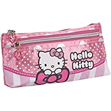 Hello Kitty - 45585 - Trousse Plate