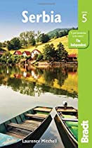 Serbia (Bradt Travel Guides)